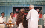 P.T.Narayanan Mooss Commemmoration