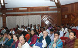 2nd International Seminar – Ayurveda Redefined